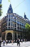 Buenos Aires - Confitería London City - 20061207a