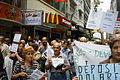 Buenos Aires - Manifestación contra el Corralito - 20020206-19.JPG