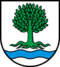 Coat of Arms of Bünzen