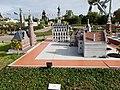 Buildings of Veere at Mini Europe.jpg