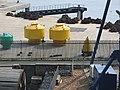 Buoys, Briggs Marine Contractors Ltd. - geograph.org.uk - 1457457.jpg