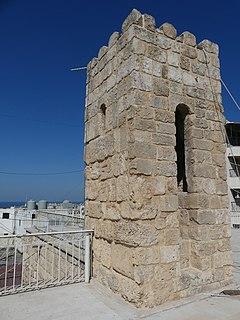 Burj el-Shemali