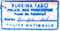 Burkina Faso entry stamp.png