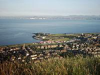 Burntisland from the top of The Binn.jpg