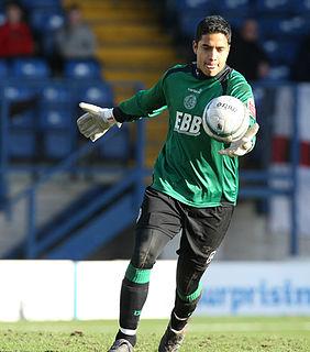 Mikhael Jaimez-Ruiz Venezuelan footballer