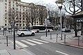 Bus ligne C7 avenue Jaurès Lyon 3.jpg