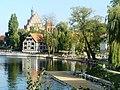 Bydgoszcz, teren Wyspy Młyńskiej a.JPG