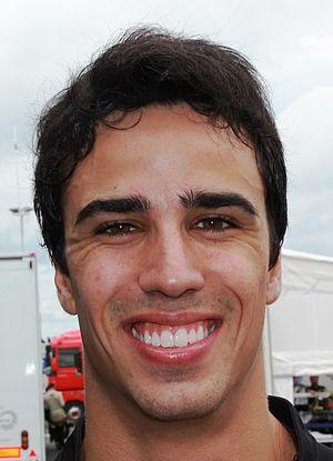 César Ramos - Ramos in 2012.