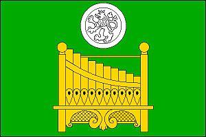 Cítoliby - Image: Cítoliby vlajka