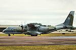 C-295M - RIAT 2015 (23802557416).jpg