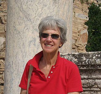 Carol Meyers - Meyers in 2017