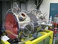 CCDTL accelerator element LINAC4 img 0992.jpg