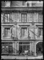 CH-NB - Lausanne, Maison de Constant, vue partielle extérieure - Collection Max van Berchem - EAD-7279.tif