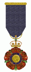CIE oud model van voor 1887 Order of the Indian Empire.png
