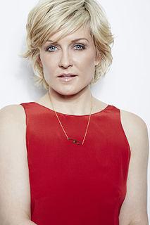 Amy Carlson American actress