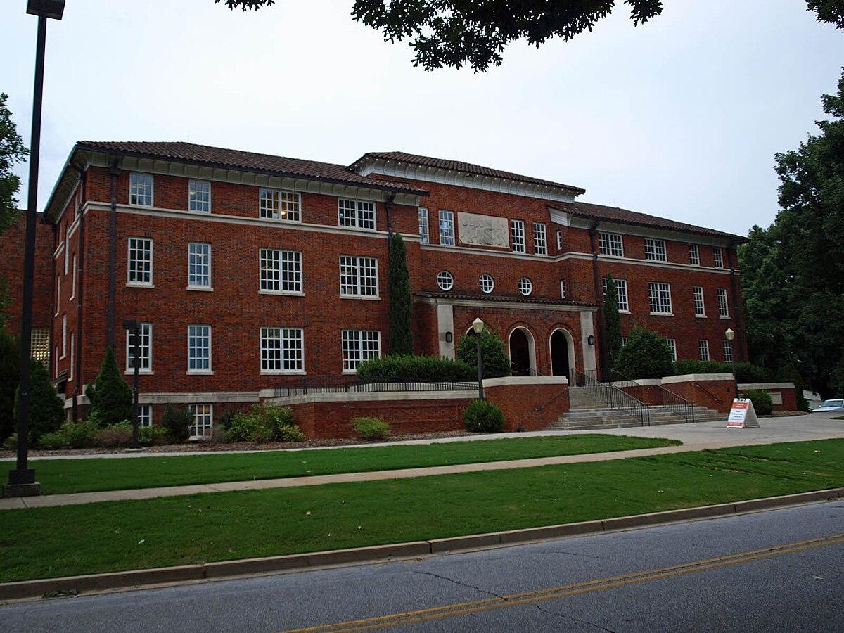 Fike Recreation Center - Wikipedia