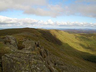 Cadair Berwyn North Top