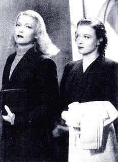 <i>A Woman Has Fallen</i> 1941 film by Alfredo Guarini
