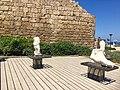 Caesarea - statues (4) (36478035494).jpg