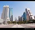Caiwuwei, Shenzhen, Guangdong, China, 518000 - panoramio - gdczjkk.jpg