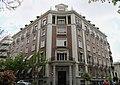Calle de Padilla nº 32 (Madrid) 01.jpg