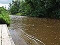 Camowen River in flood - geograph.org.uk - 916024.jpg