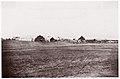 Camp of Confederate Prisoners at Belle Plain, May 12, 1863 MET DP70599.jpg