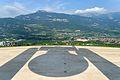 Campana dei Caduti (Maria Dolens) - Rovereto, Trento, Italy - July 20, 2014 02.jpg