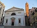 Campo San Maurizio - Teatro la Fenice di Venezia - panoramio.jpg