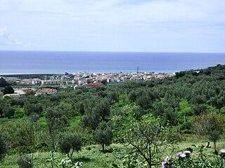 Campora San Giovanni Frazione in Calabria, Italy