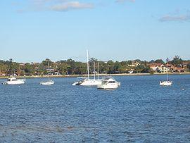 Canada Bay Sydney