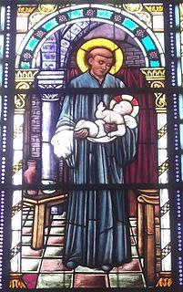 Benedict the Moor Italian Franciscan