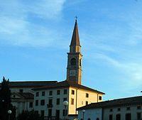 Cappella Maggiore - Campanile - Foto di Paolo Steffan.jpg