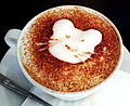 Cappuccino coffee at Surry Hills, Sydney.jpg