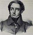 Caractères phrénologiques et physiognomoniques des contemporains les plus célèbres, selon les systèmes de Gall, Spurzheim, Lavater, etc. (1837) (14598068590).jpg