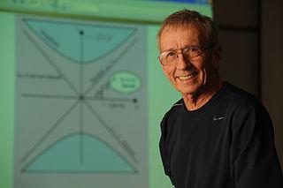 Carl H. Brans American mathematical physicist