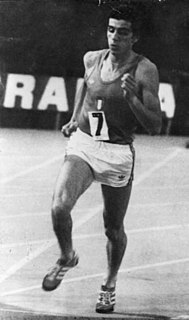 Carlo Grippo Italian middle-distance runner