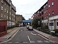 Caroline Street, E1 - geograph.org.uk - 1495565.jpg