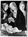 Carpaccio - Madonna con Bambino tra Santa Cecilia e Sant'Orsola, 1490 post - 1493 ante.jpg