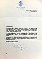 Carta comunicado Casa Real Española sobre lugar de nacimiento de Juan Carlos de Borbón.jpg