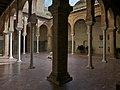Cartuja de Sevilla, claustro.jpg