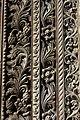 Carved wooden door, Stone Town, Zanzibar (20) (29027144241).jpg