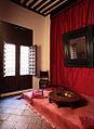 Casa Museo de Lope de Vega. Estrado.jpg