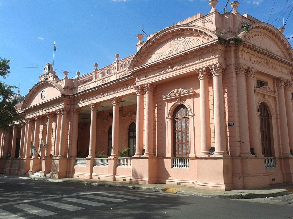 gobierno provincial salta argentina: