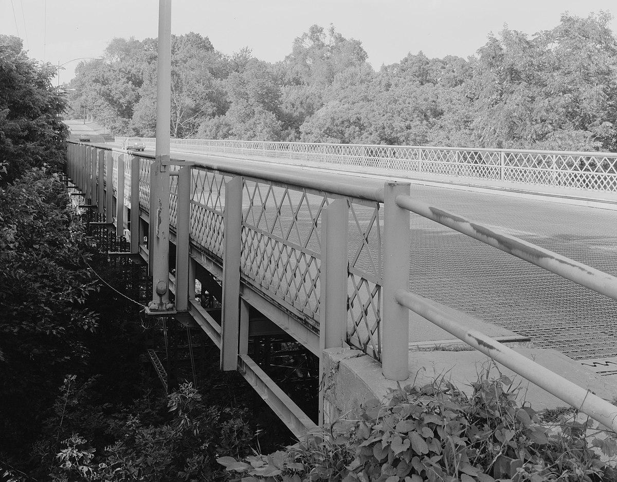 Cascade Bridge Wikipedia