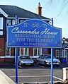 Cassandra House Signage - geograph.org.uk - 667882.jpg