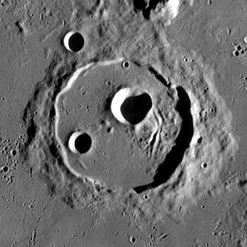 Cassini Lunar Crater Wikipedia