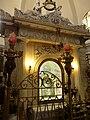 Castellazzo Bormida-santuario della Creta-cappella ex voto2.jpg
