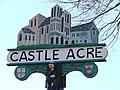 Castle Acre village sign - geograph.org.uk - 686175.jpg