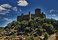 Castle of Almourol - Castelo de Almourol - panoramio.jpg